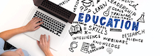 Is it possible to teach efficient lessons in the online education platform
